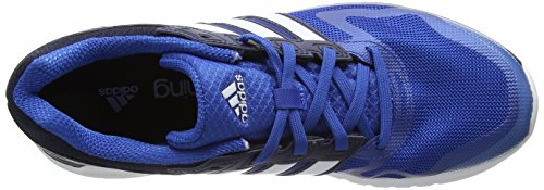 Adidas Duramo Elite M - Zapatillas para hombre Blue Beauty F10/Ftwr White/Core Black
