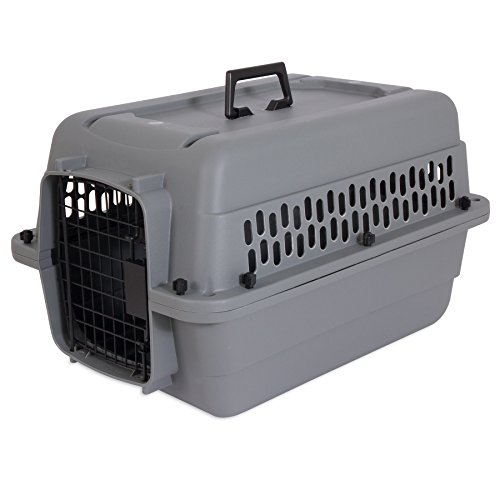 "Aspen Pet Traditional Kennel, 24"", for Dogs 10-20 Lbs."
