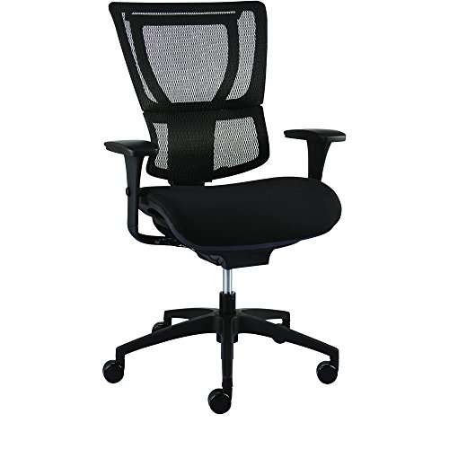 Staples Professional Series 1500TF Mesh Back Chair by Staples