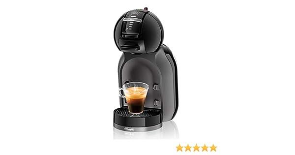 De Longhi 0132180582 Máquina para café espresso y otras bebidas en ...
