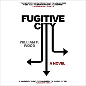 Fugitive City Audiobook