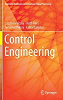 Control Engineering Front Cover