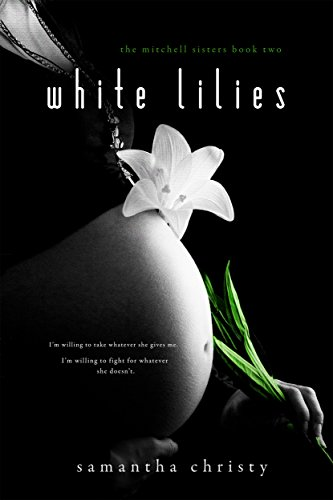 Image result for samantha christy white lilies