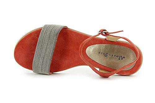 Alma en pena V17369 - Mujer Coral