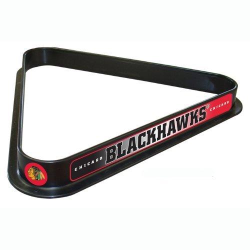 Chicago Blackhawks Billiard Balls Blackhawks Pool Balls