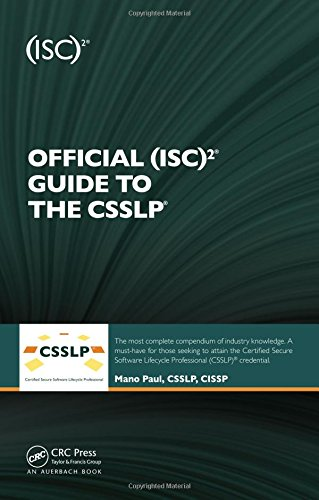 Official 2 Guide to the CSSLP