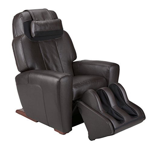 """""""AcuTouch 9500x"""" Premium Leather Full-Body Massage Chair ..."""