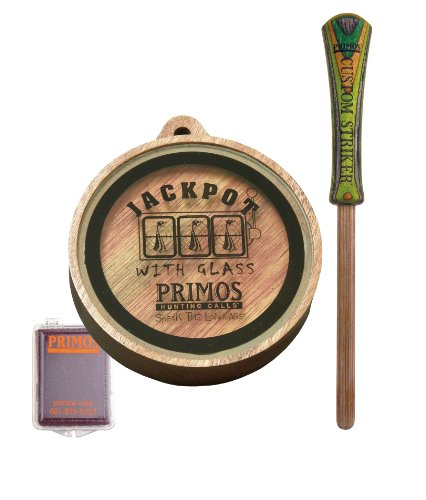 Primos Jackpot Turkey Pot Call -
