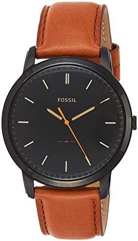 Fossil Men s The Minimalist – FS5305