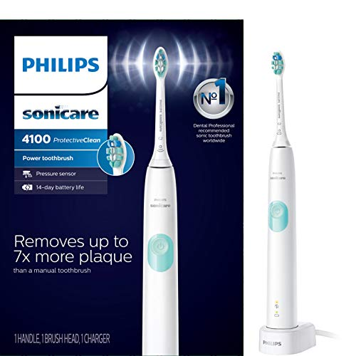 Philips Sonicare HX681701 ProtectiveClean
