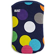 "BUILT Neoprene Kindle Fire HDX 7"" Slim Sleeve Case, Scatter Dot (fits the Kindle Fire HD and HDX 7"")"