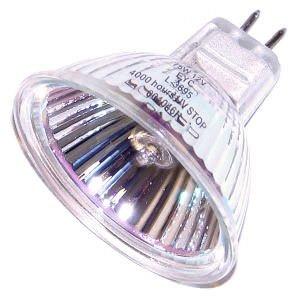 Litetronics 49530 - L-3895 75 MR16 EYC FL MR16 Halogen Light Bulb