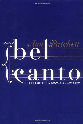 bel canto themes essay Bel canto discusses ann patchett 's novel the complete package for readers and leaders book club in abox b an important theme in bel canto.