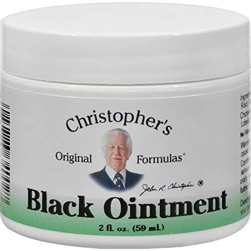 Dr. Christopher's Original Formulas Black Ointment - 2 -