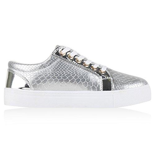 napoli Mujer fashion fashion Zapatillas plata napoli Zapatillas z0qzrHgv