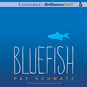 Bluefish Audiobook