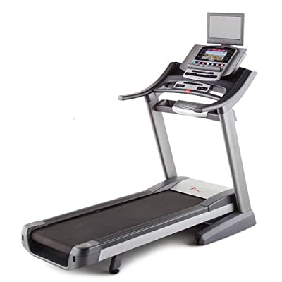 SFTL19511 FreeMotion 790 Interactive Treadmill