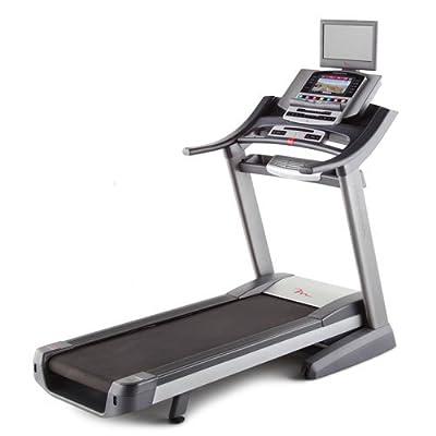 SFTL19511 FreeMotion 790 Interactive Treadmill