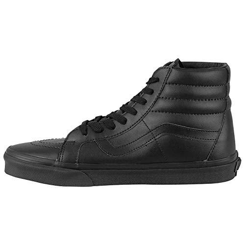 Vans Black Reissue Mono Tumble Black Hi Trainers Classic Mono Adult SK8 UA rqI1r