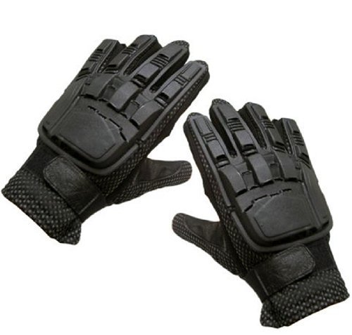Rap4 Paintball Sup Grip Gloves - Large by Rap4