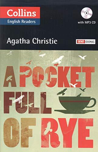 pocket full rye Agatha Christie