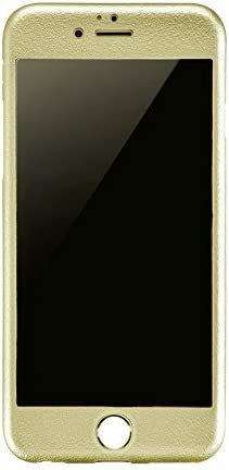 Switcheasy AP-15-131-28 AirMask Wrap Skin for iPhone 6 Plus - Gold