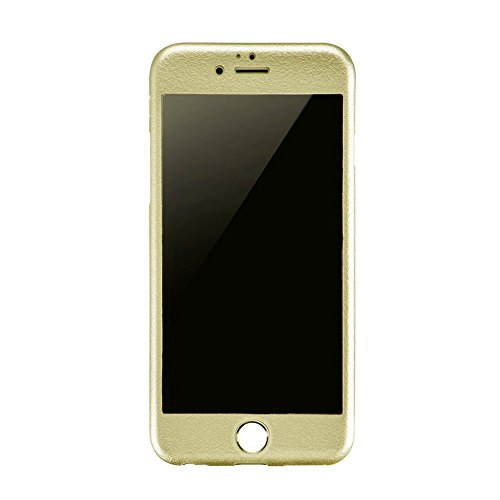 Switcheasy AP-11-131-28 AirMask Wrap Skin for iPhone 6 - Gold