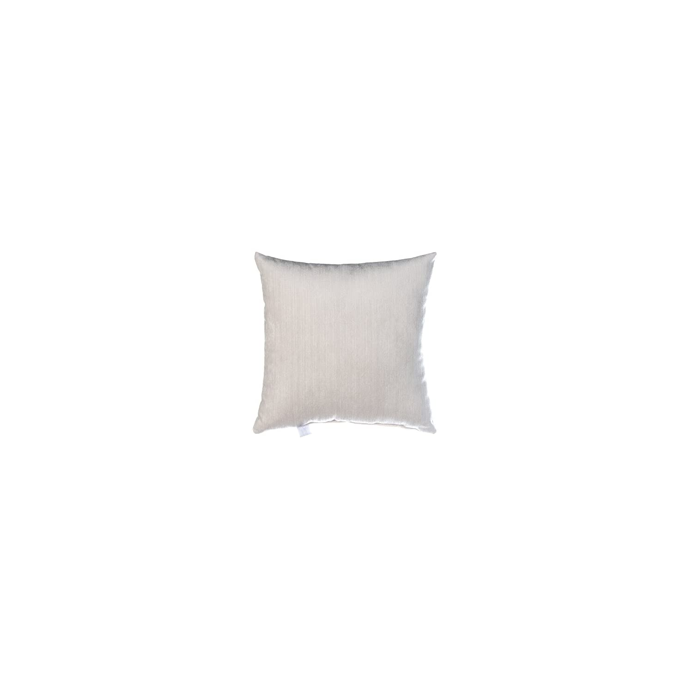 Glenna Jean Luna Pillow, White