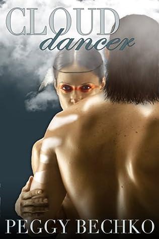 book cover of Cloud Dancer
