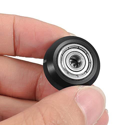 Creality - Rodamiento de bolas de acero de carbono 3D para ...