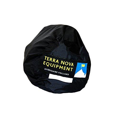 はさみ通り抜ける因子TERRA NOVA SOUTHERN CROSS 1 FOOTPRINT