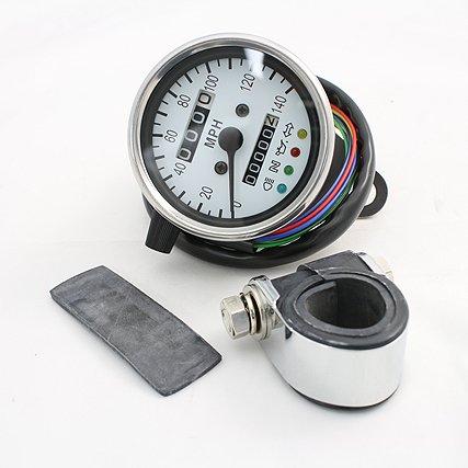 Harley Speedometer - 5