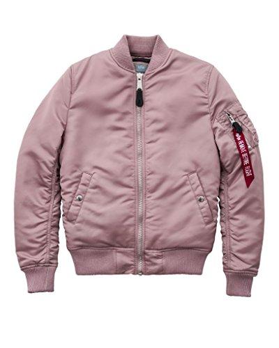Veste Alpha Femme Ma Industries Vf Silver 1 Pm Pink Wmn nZnAvwax