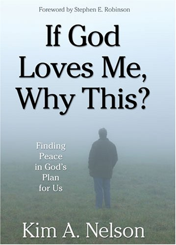 If God Loves Me, Why This?  Finding Peace in God's Plan for Us pdf epub