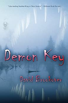 Demon Key by [Brookover, David]