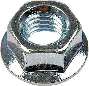 Dorman 434-610 M10-1.50 Flange Hex Nut
