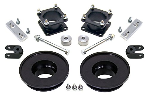 Readylift 69-5015 ReadyLift 3'' Front With 2'' Rear SST Lift Kit for Sequoia Toyota