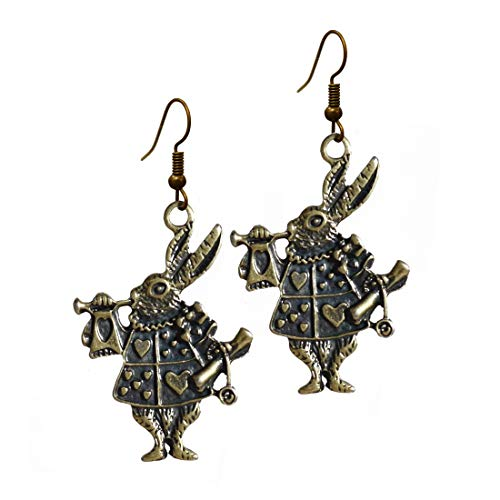 Stay Calm Vintage Fairytale Charms Collection - Antique Bronze