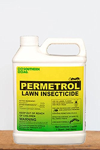 Southern Ag Permetrol 10% Lawn Insecticide (Pint - 16 oz)