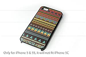 For Iphone 5/5S Case Cover CaCustomized Lowendenkmal New Fashion PC Black Hard