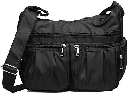 Crossbody Shoulder Waterproof Handbags Lightweight product image