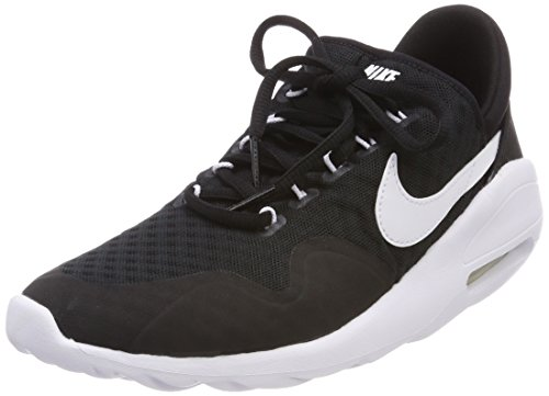 Femme Black 003 White de Max Chaussures Air White Multicolore Sasha Nike Gymnastique Black cqvwY6qC