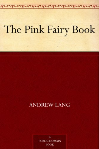 The Pink Fairy Book by [Lang, Andrew]