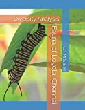 Fauna of Loyola, Chennai: Diversity Analysis