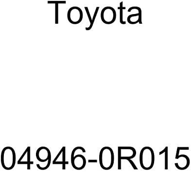 Toyota 04946-0R010 Disc Brake Pad Shim