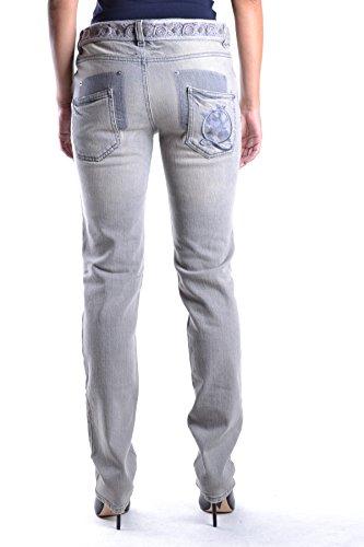 Mcbi206011o Cotone Donna Mcq Alexander Grigio Jeans Mcqueen qw8xIPX