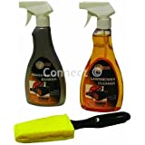 Universal LMO005 Lawnmower Cleaning Kit by Universal Outdoor Accessories