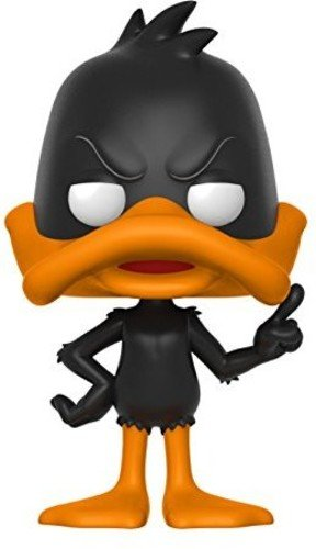Funko Pop!- Looney Tunes Daffy Duck Figura de Vinilo (21973)
