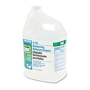 Comet Professional Line Liquid Bathroom Cleaner Gallon Bottle Pag01106 Health