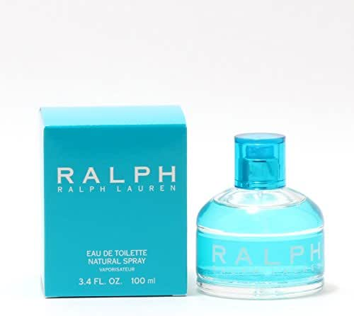 RALPH by RALPH LAUREN - EDT SPRAY 3.4 OZ [Health and Beauty]